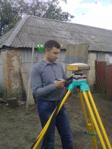 Услуги кадастровых инженеров в Курске